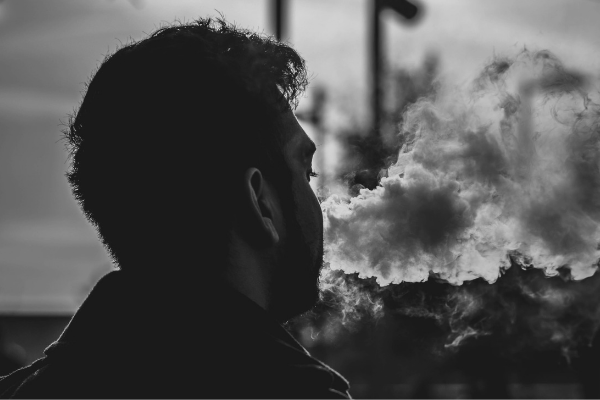 The Risks of E-cigarettes and Vaping