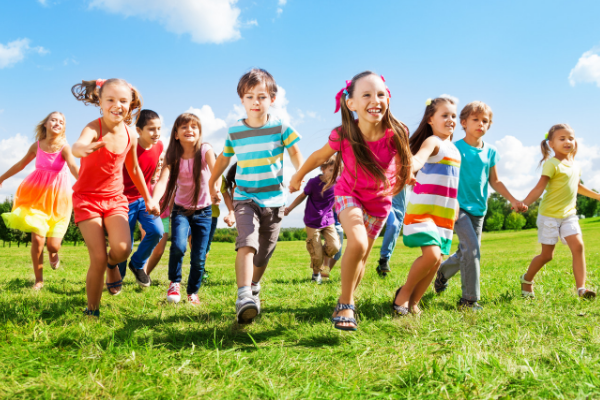 Healthy Summer Fun for the Family from Dr. James Keffer